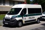 Bratislava - Polícia - HGruKw