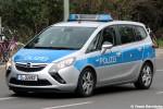 B-30982 - Opel Zafira Tourer - FuStW