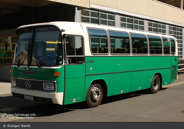 BePo - MB O 303 - sMKW