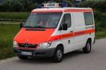 Rotkreuz Ainring 72/70