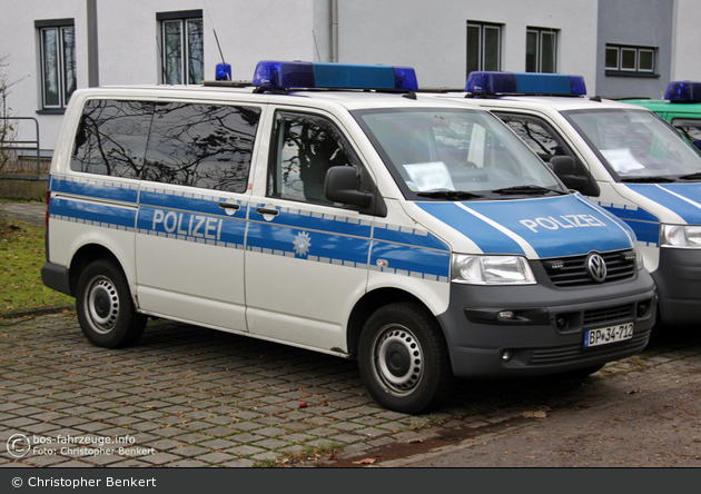 BP34-712 - VW T5 4motion - HGruKw