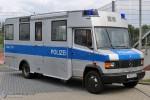 WI-37229 - MB Vario - Befehlskraftwagen