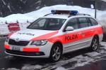Samedan - KaPo Graubünden - Patrouillenwagen