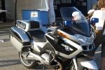 BMW R 1200 RT - Krad