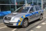 Praha - Policie - 9A5 5329 - FuStW