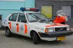 NL - Wieringerwerf - Rijkspolitie - FuStW - 5 (a.D.)