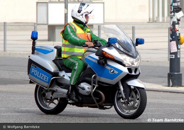 B-7106 - BMW R 1200 RT - Krad