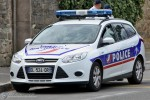 Lannion - Police Nationale - FuStW