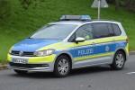 NRW4-4612 - VW Touran - FuStW
