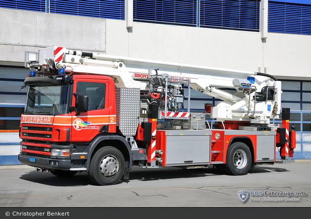 Altstätten Eichberg - FW - HRB - 2