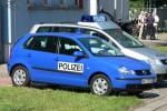 VW Polo - Zivilfahrzeug