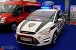 Ford S-MAX - Compoint Fahrzeugbau - FuStW