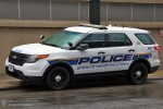 NYC - Brooklyn - MTA Police - District 6 - FuStW 667