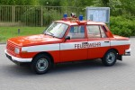 Haldensleben - Feuerwehrverein Haldensleben - ADW