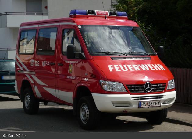 Bad Vigaun - FF - MTF-A