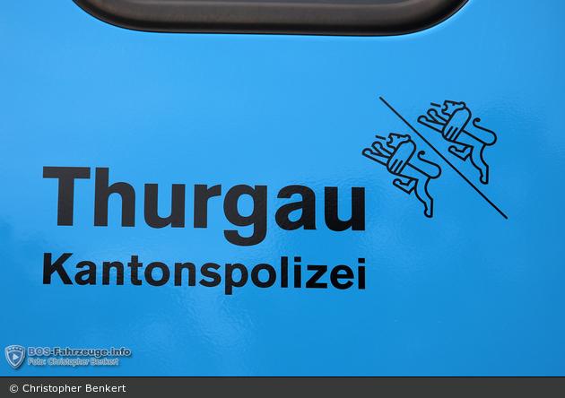 Kreuzlingen - KaPo Thurgau - ÖWF