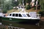Zollboot Tiessau - Hitzacker (a.D.)