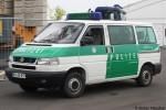 BP33-957 - VW T4 Syncro - HGruKW