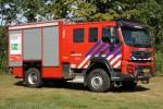 Woensdrecht - Brandweer - HLF - 20-1433