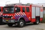 Bergeijk - Brandweer - HLF - 22-1241