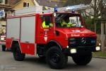 Arboldswil/Titterten - FW - TLF