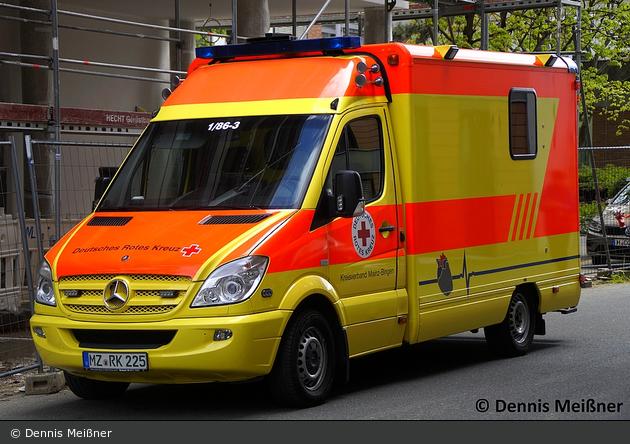 Rotkreuz Mainz 01/86-03