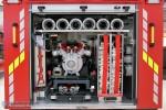 VW Crafter 50 2.0 TDI - Furtner + Ammer - TSF