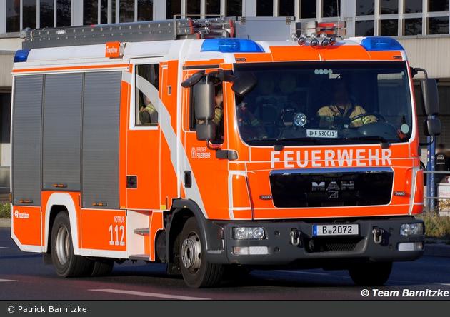 Florian Berlin LHF 20/12 B-2072