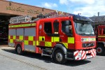 Limerick - Fire and Rescue Service - WrL - L11A2