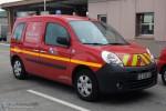 Boulogne-sur-Mer - SDIS 62 - KdoW - VLCDG