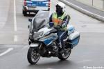 B-3025 - BMW R 1250 RT - Krad