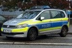 HH-7221 - VW Touran - FuStW