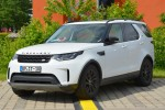 BP17-10 - Land Rover Discovery - PKW
