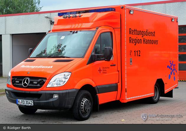 Rettung Hannover-Land 26/83-09 (a.D.)