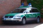 Wittmund - VW Passat Variant - FuStw (a.D.)