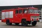 Oude IJsselstreek - Brandweer - LF (a.D.)