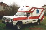 Rettung Hanau 70/91