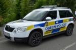 Vestec - Obecní Policie - FuStW