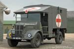 Twinwood - RAF - Ambulance (a.D.)