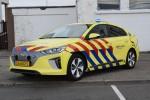 Leiden - Regionale Ambulancevoorziening Hollands Midden - PKW - 16-230
