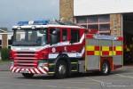 Bognor Regis - West Sussex Fire & Rescue Service - WrL