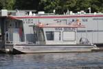 WSA Berlin - Kontrollboot - KL 5320