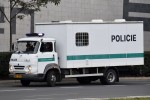 Praha - Policie - AKA 90-64 - GefKw