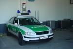 Flensburg - VW Passat - FuStW (a.D.)