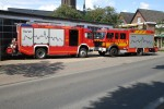 NW - FF Nettetal LZ Vorst - Fahrzeuge