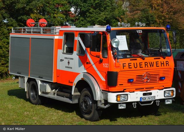 Florian Bad Mergentheim 01/23