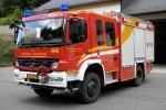 Clervaux - Service d´Incendie et de Sauvetage - TLF 3000 STAA-OS