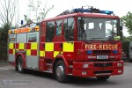 Dunmow - Essex County Fire & Rescue Service - RP