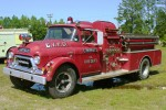 Cornwall - VFD - Engine (a.D.)
