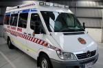 Cairns - Queensland Ambulance Service - KTW - 7630